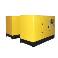 200kVA Generator Powered by Deutz Diesel Engine