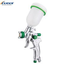 Pistola de pulverização resistente profissional industrial da lavagem de borracha da água da tampa de LUODI