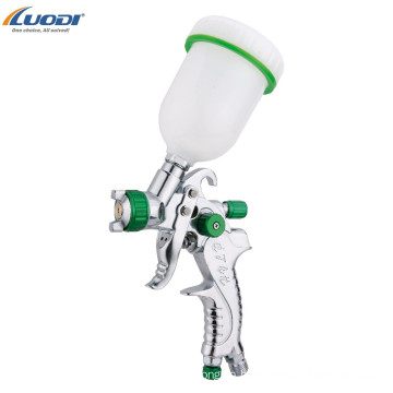 China manufacture car wash air mini air gravity spray gun