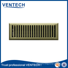Latest Model Floor Air Grille for Ventilation Use