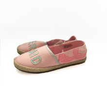 Chaussures plates pour femmes OEM Factory