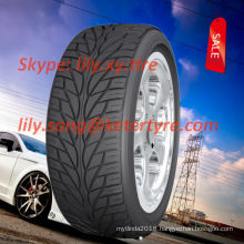 Car Tyre 305/35R24 112VXL