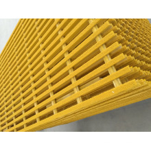 Bell Industrial FRP/GRP Molded Grating