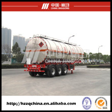 Tank Semi-Trailer Series, Chemical Liquid Tank Truck for Sale