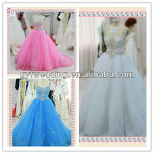 2013 the middle east weeding dress Dubai Sweetheart Tulle Spaghetti straps Wedding Dresses style X008