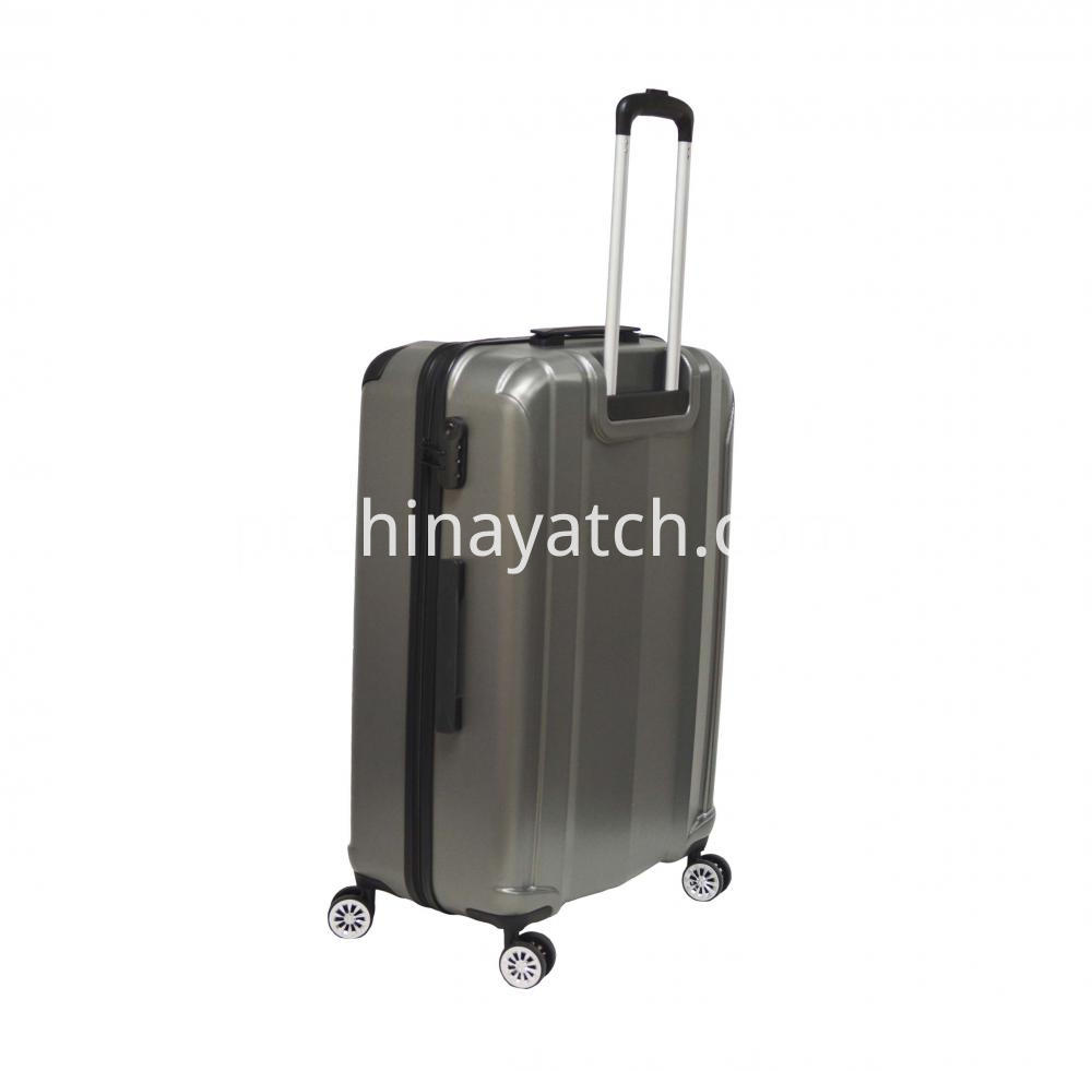 Anti-scratch Luggage Suitcase