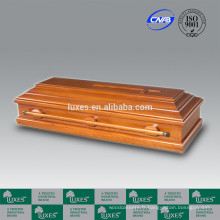 Style allemand de LUXES cercueils cercueils de bois bon marchés & cercueils