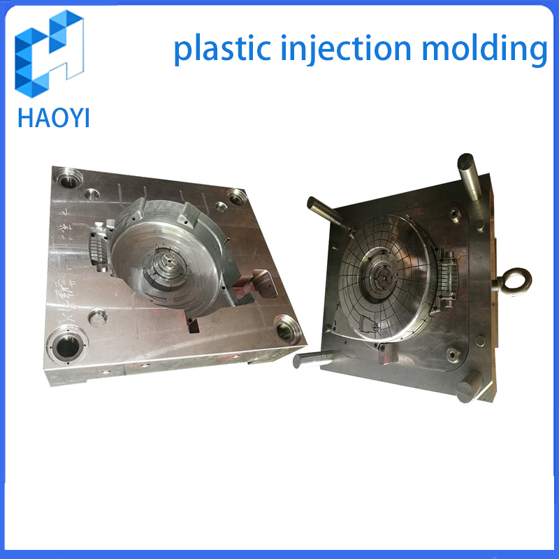 Custom plastic injection parts injection service