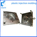 Plastic injection mould design and making Service