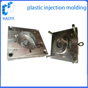 Plastic products plastic injection mould making