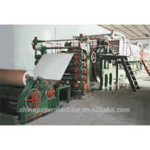 Máquina de revestimiento de papel Máquina de tablero revestido