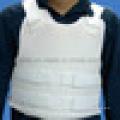 Concealed Aramid Bulletproof Jacket Ballistic Armor Vest
