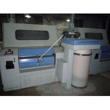 Baumwollknospen Sliver Carding und Making Machine