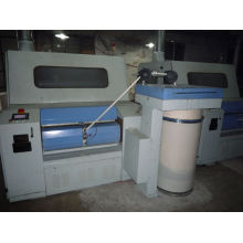 Cotton Buds Sliver Carding and Making Machine