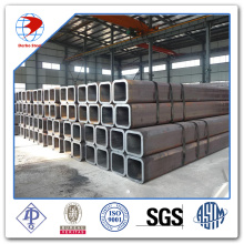 15 X 12 * 1MM AISI304 스테인리스 스틸 광장 파이프