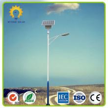 Discount for solar led street lights