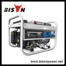 BISON(CHINA)50hz 60hz 4.5kva power generator, 4.5kw power generator, 4500w power generator