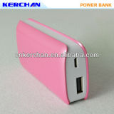 5200mah golf mobile power bank with usb outport