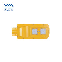outdoor solar panel street led lights ip65