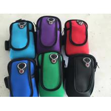 Die Tasche mit 6g / 6plus Arm Paket Tauchmaterial Sport