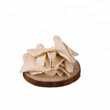 Chinese organic No sulfur and no additives Dehydrated yam slices