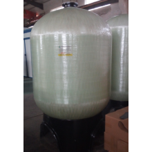 150psi Water Filter FRP Tank Factory