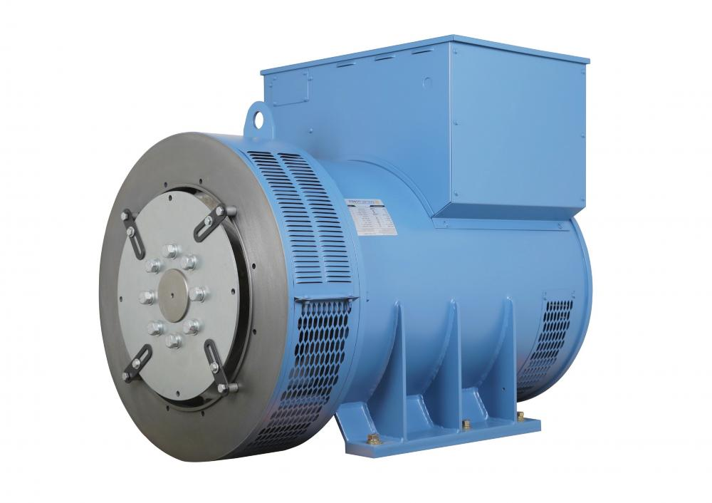 Three Phase 60Hz Generator