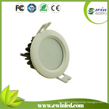 125lm/W SMD5630 IP65 Waterproof LED Recessed Lighting