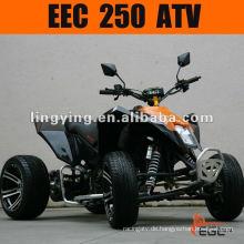 ATV Quads Road Legal 250ccm (Bestseller)