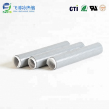 China manufacturer 10kv cold shrink joint silicone tube