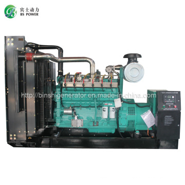 250kw Natural Gas Generator Sets