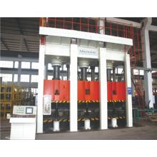 Autoträger-Hydraulikmaschine