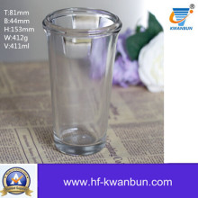 High Quality Home Glassware Glass Cup Tableware Kb-Jh06063