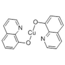 Quinolate de cuivre CAS 10380-28-6