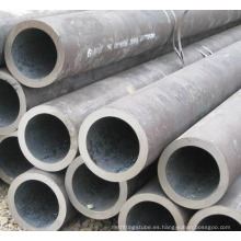 proveedor profesional Tubos de acero al carbono suaves de la venta caliente