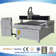 Buena calidad máquina de grabado de madera / enrutador cnc con precio bajo
