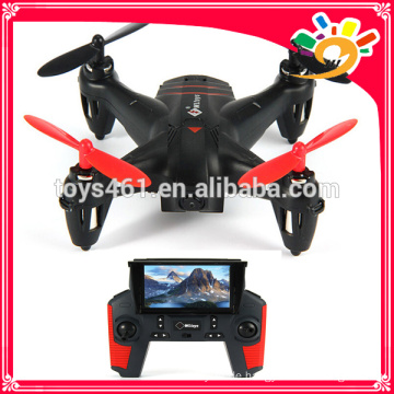 WLtoys Q242G Mini Drone 5.8G FPV mit 2.0MP Kamera 6-Achsen Gyro RC Quadcopter