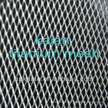 Anping KAIAN Gr2 titanium dibujo pantalla de malla