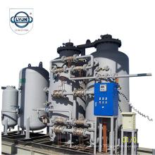 Générateur industriel d'azote industriel de haute pureté 99.9999%