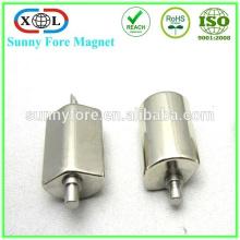 rotor magnético permanente para el motor