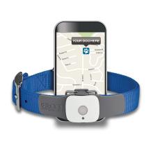 Mini traqueur de GPS d'animal familier pour le chat et les chiens