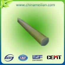 Rod de aislamiento laminado de fibra de vidrio epoxi