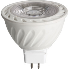 SMD LED Lâmpada MR16 6W 425lm AC/DC12V