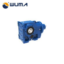 MK Series modular helical gearbox
