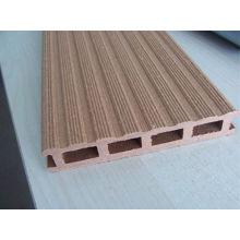 China Holz Kunststoff-Verbundwerkstoff-Maschine