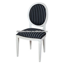 Мягкий деревянный столик Louis XD1014