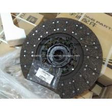 2100-00654 1604-00287 1601-00898 Yutong Clutch Plate
