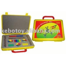 Magnetic toy KBX-246 educational toy magnetic bar