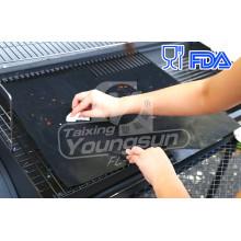 LFGB Certificated PFOA Free BBQ Grill Mat
