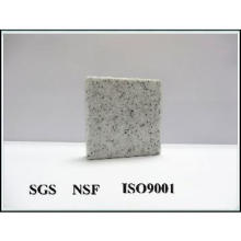 grey acrylic solid surfaces manufacturer